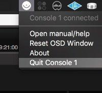 control harrison mixbus softube console 1